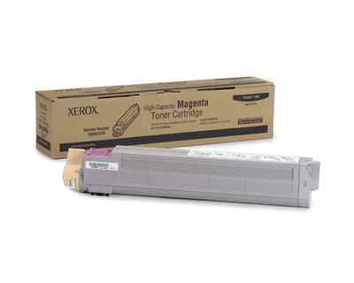 Xerox 106R01078 Magenta Toner Cartridge