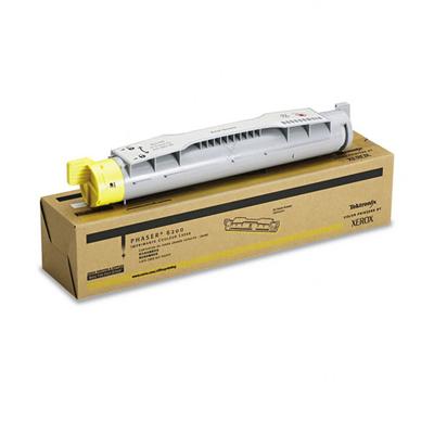 Xerox 016-2007-00 Yellow Toner Cartridge (016200700)