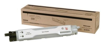 Xerox 016-2004-00 Black Toner Cartridge (016200400)