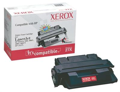 Xerox 6R926 Black Toner Cartridge