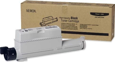 Xerox 106R01221 Black Toner Cartridge