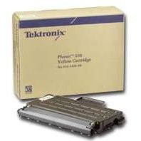 Xerox 016-1420-00 Yellow Toner Cartridge (016142000)