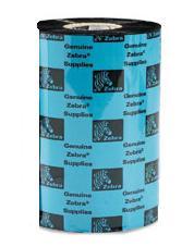 "Zebra 05319BK08945 Ribbon Wax (3.5"" x 1476') (1"" Core)"