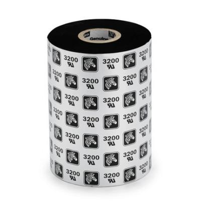 "Zebra 800132-102 Ribbon Wax/Resin (2.25"" x 244') (0.5"" Core)"
