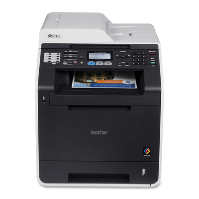 Brother MFC 9560CDW