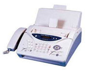 Brother IntelliFAX 1575MC