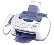 Brother IntelliFAX 1800c