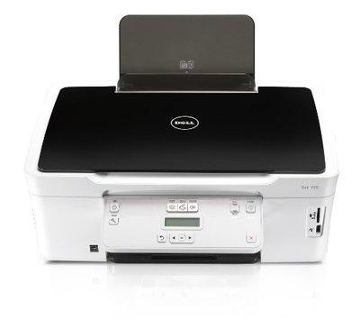 Dell V313 All In One Printer Driver