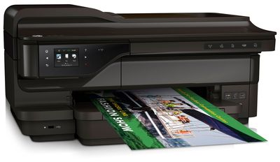 HP Officejet 7610 Wide Format